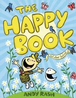 The Happy Book book