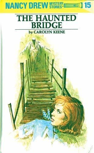 The Haunted Bridge book