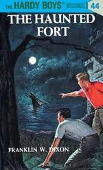 The Haunted Fort book