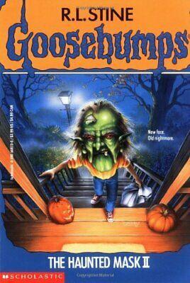 The Haunted Mask II book