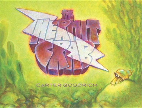 The Hermit Crab book
