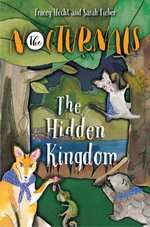 The Hidden Kingdom book