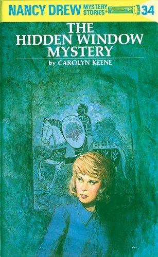 The Hidden Window Mystery book