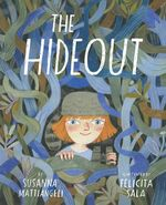 The Hideout book
