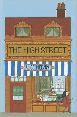 The High Street book