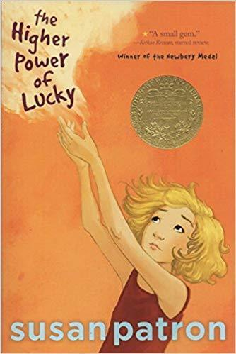 The Higher Power of Lucky book