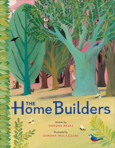 The Home Builders book