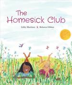 The Homesick Club book