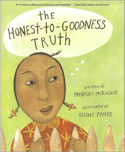 The Honest-to-Goodness Truth book
