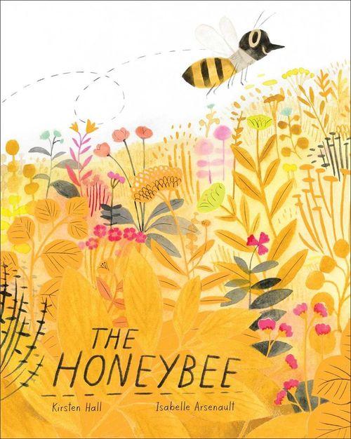 The Honeybee book