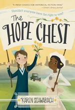The Hope Chest book