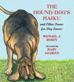 The Hound Dog's Haiku book