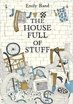 The House Full of Stuff book