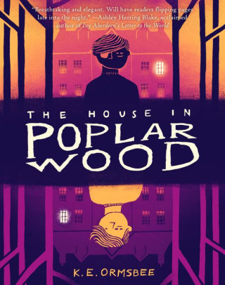 The House in Poplar Wood book
