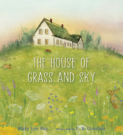 The House of Grass and Sky book