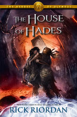 The House of Hades book
