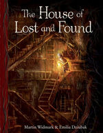 The House of Lost and Found book