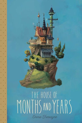 The House of Months and Years book