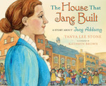 The House That Jane Built book