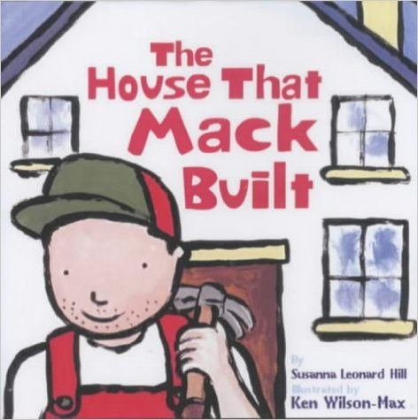 The House That Mack Built book