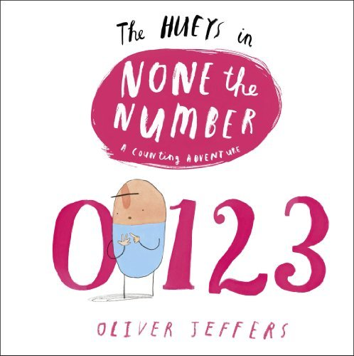 The Hueys in None the Number book