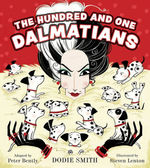The Hundred and One Dalmatians book