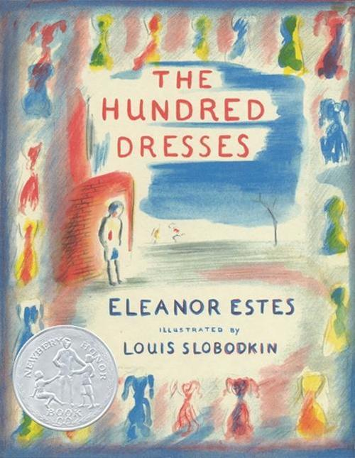 The Hundred Dresses book