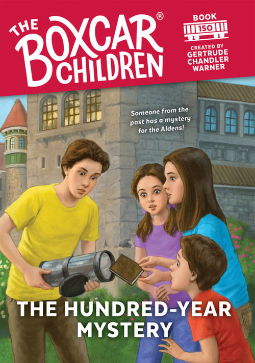 The Hundred-Year Mystery book