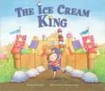 The Ice Cream King book