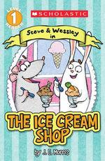 The Ice Cream Shop book