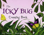 The Icky Bug Counting Board Book book