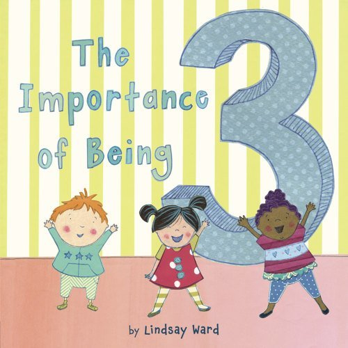 The Importance of Being 3 book