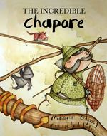The Incredible Chapore book