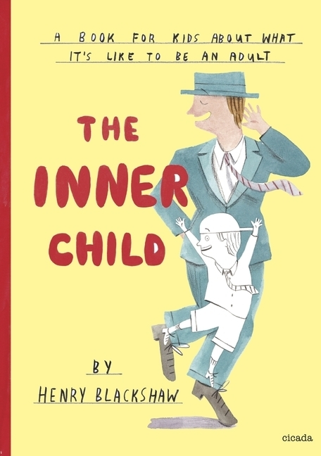 The Inner Child book