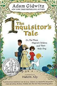 The Inquisitor's Tale book