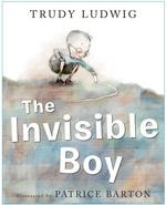 The Invisible Boy book