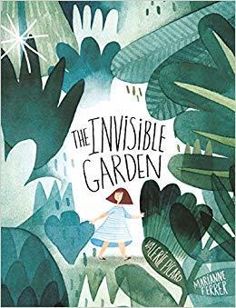 The Invisible Garden book