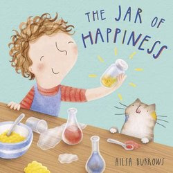 The Jar of Happiness book