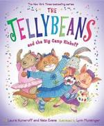 The Jellybeans and the Big Camp Kickoff book