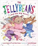 The Jellybeans and the Big Dance book
