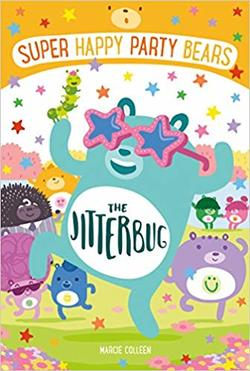 The Jitterbug book