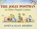 The Jolly Postman book
