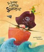 The Journey of Captain Scaredy Cat book
