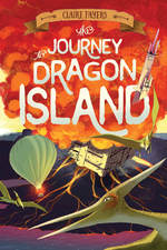 The Journey to Dragon Island book