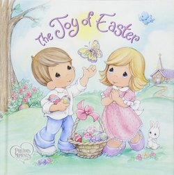 The Joy of Easter book