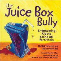 The Juice Box Bully book