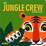 The Jungle Crew book