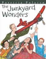 The Junkyard Wonders book