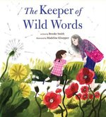 The Keeper of Wild Words book