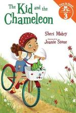 The Kid and the Chameleon book